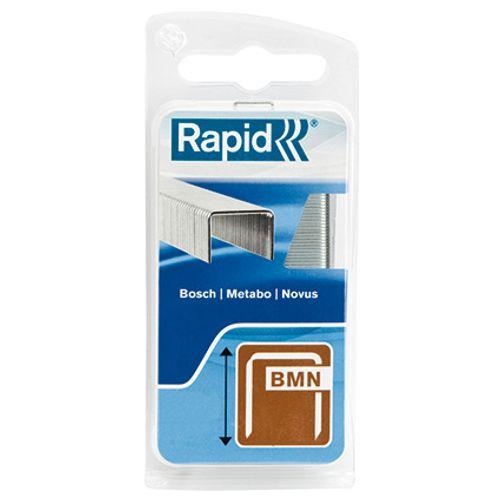Agrafes Rapid  BMN - 14 mm 1080 pcs