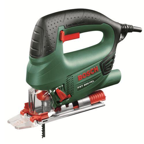 Bosch decoupeerzaag 'PST800PEL' 530W