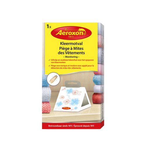Aeroxon kleermotval 1st