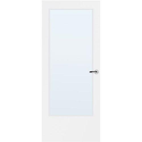 CanDo binnendeur Boardpaneel sup gr gl opdek links 83x201,5cm