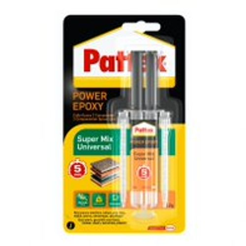 Pattex 2-componentenlijmen 'Super Mix Universal'
