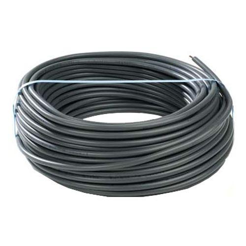 Sencys elektrische kabel 'XVB-F2 3G 2,5' grijs 100 m