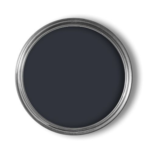 Peinture murale Perfection anthracite mat 75ml