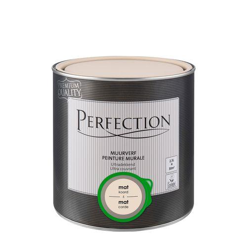 Peinture murale Perfection ultra couvrant corde 2,5L