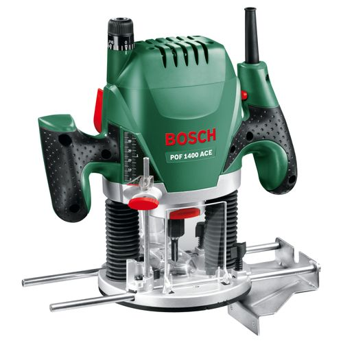 Bosch set bovenfrees 'POF1400ACE' 1400W