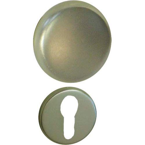 Bouton de porte Bertomani avec entrée clé 2pcs