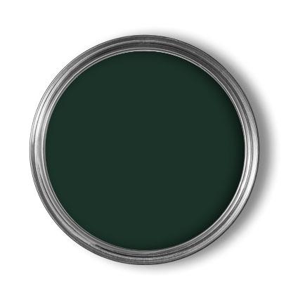 Decomode lak 'Superdekkend' diep groen hoogglans 750ml