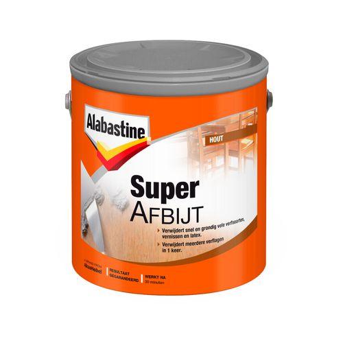 Alabastine super afbijt 2,5L