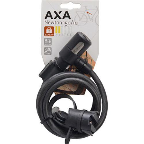 AXA spiraalslot 150cm