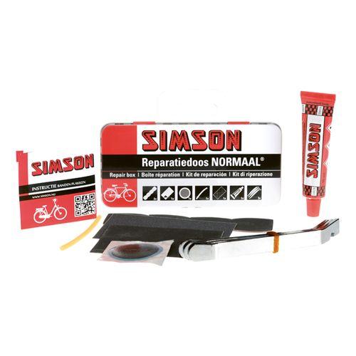Dresco reparatiedoos Simson