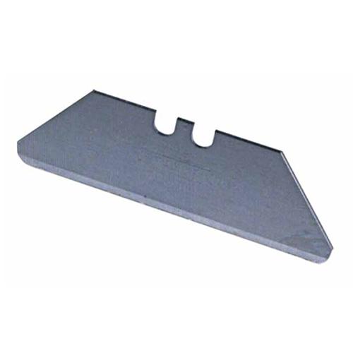 Lames de couteau avec bout arrondi Stanley '2-11-987' 62 mm - 10 pcs