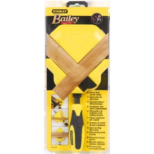Bailey® Hoekklem voor lichte toepassingen
