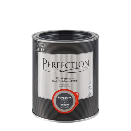 Laque Perfection anthracite brillant 750ml