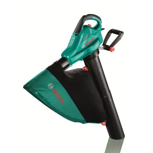 Bosch bladruimer ALS 25 2500W