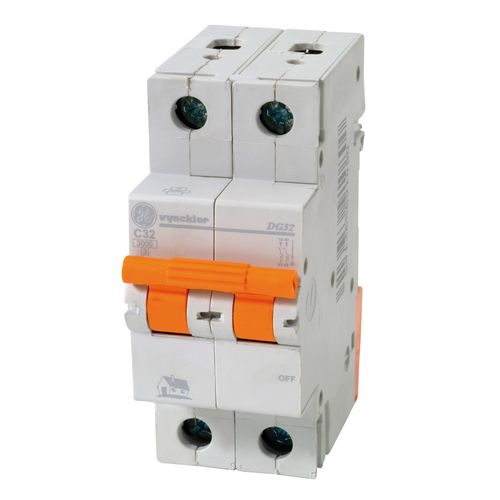 Disjoncteur modulaire Vynckier