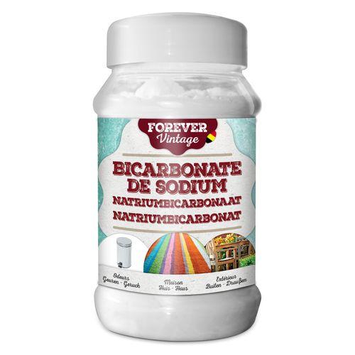 Bicarbonate de soude Forever 500 gr