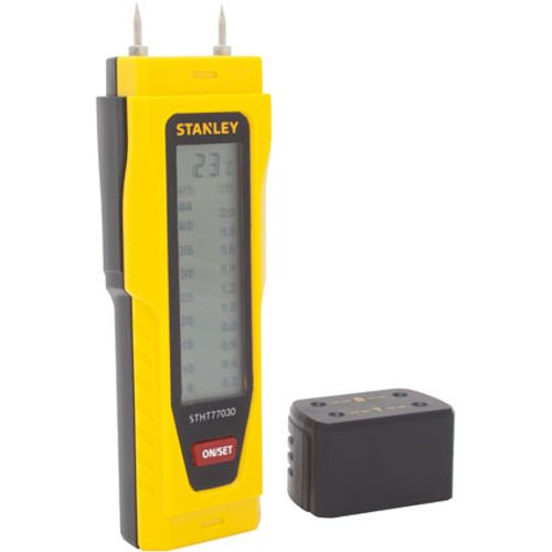 Stanley vochtmeter 'Compact'