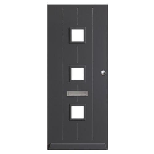 CanDo voordeur ML 715 211,5 x 93cm