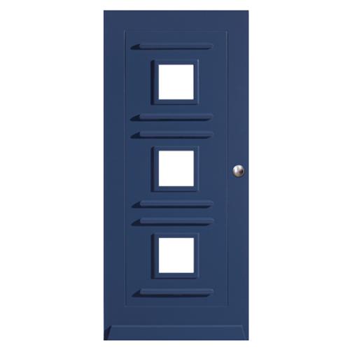 CanDo voordeur ML 750 201,5 x 88cm