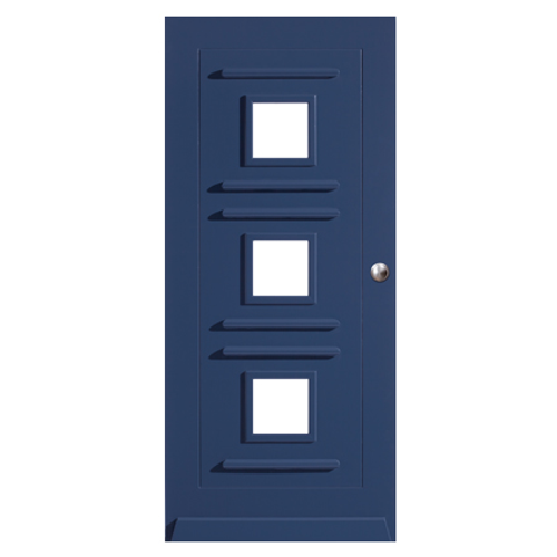 CanDo voordeur ML 750 211,5 x 93cm