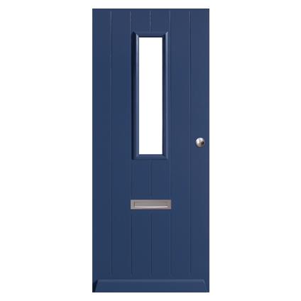 CanDo voordeur ML 755 201,5 x 83cm