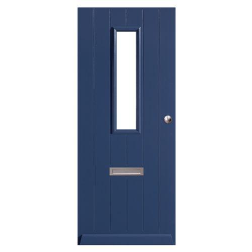 CanDo voordeur ML 755 201,5 x 88cm