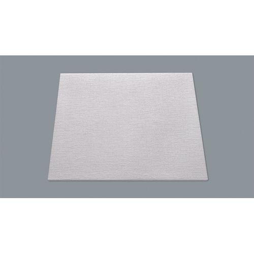 Decoflair plafondtegel 'T149' polystyreen 50 x 50 x 1 cm - 8 stuks