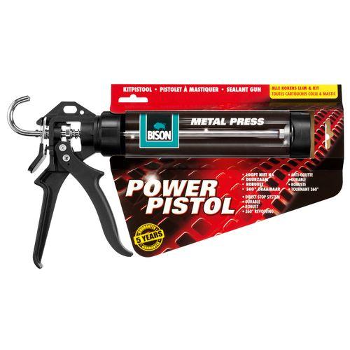 Bison kitpistool Power Pistol