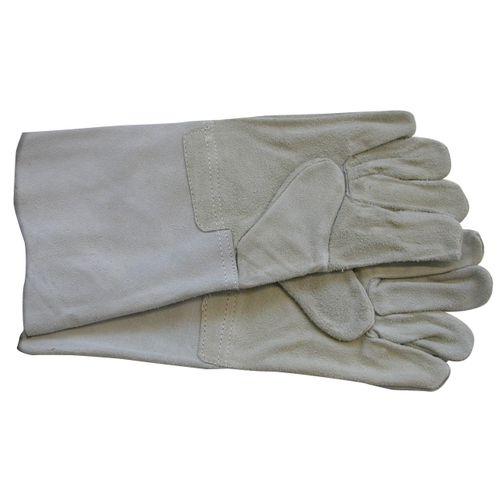 Paire de gants pour soudure Welco cuir