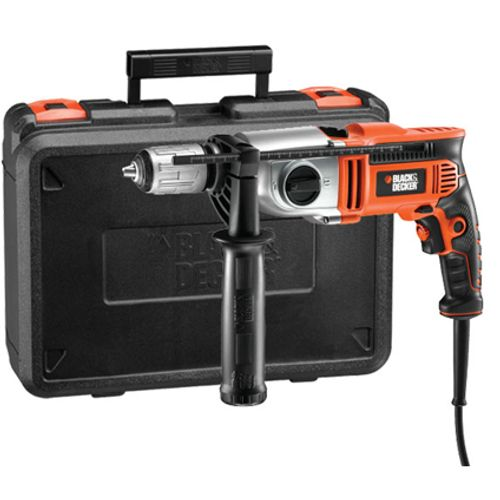 Black + Decker klopboormachine 'KR8542K-QS' 850W