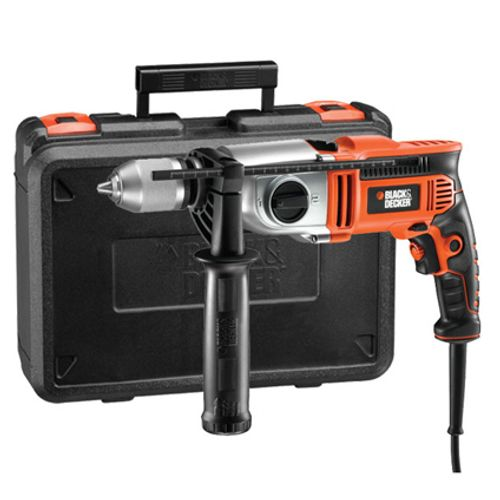 Black + Decker klopboormachine 'KR911K-QS' 910W