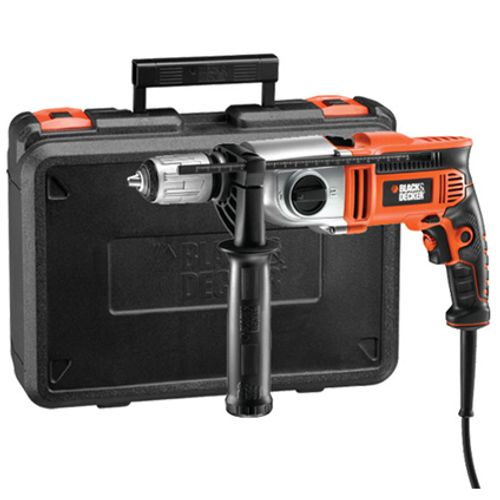 Black + Decker klopboormachine 'KR1102K-QS' 1100W