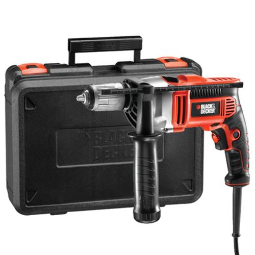 Black + Decker klopboormachine 'KR805K-QS' 800W