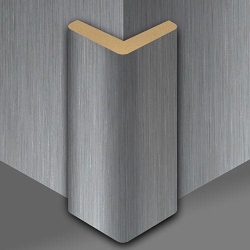 Moulure d'angle HDM Allure gris foncé 32mm