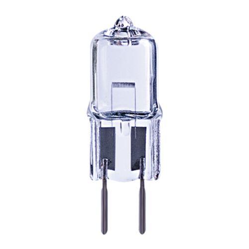 Sencys ampoule capsule halogène 35W GY6.35 2 pièces