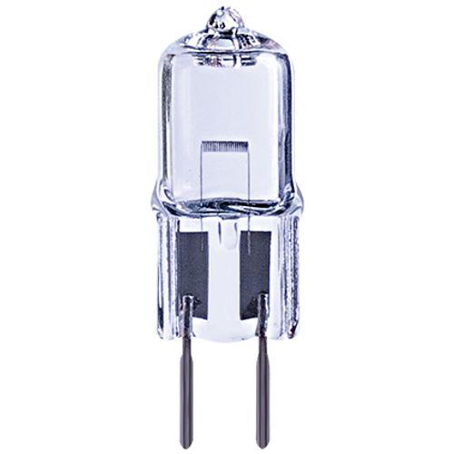 Sencys ampoule capsule halogène 50W GY6.35 2 pcs