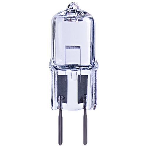 Sencys halogeen steeklamp 50W GY6.35 2 stuks
