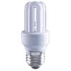 Sencys spaarlamp stick 7W E27 (grote fitting) 2 stuks