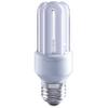 Sencys spaarlamp stick 9W E27 (grote fitting) 2 stuks