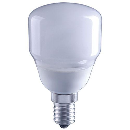 Sencys spaarlamp EC 7W E14 (kleine fitting) 2 stuks