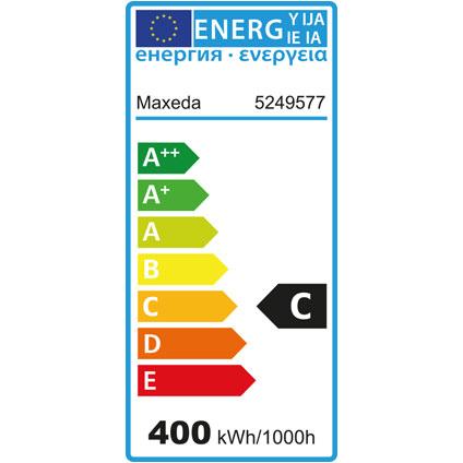 Ampoule halogène crayon Eco Sencys 400W R7S 2 pcs