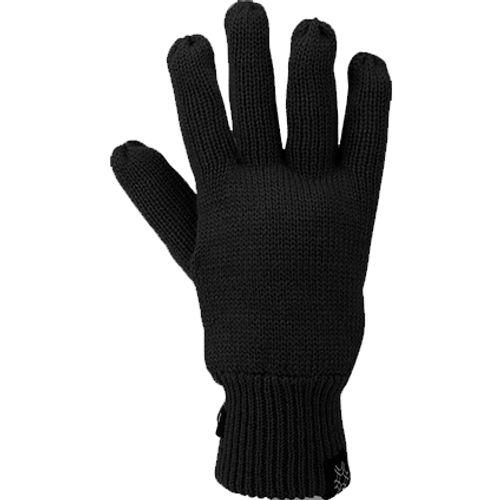 Handschoenen Senior zwart maat L