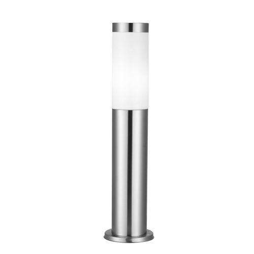Baseline lantaarnpaaltje 'Valencia' 11 W inox