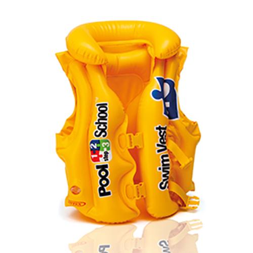 Intex zwemvest kind Pool School
