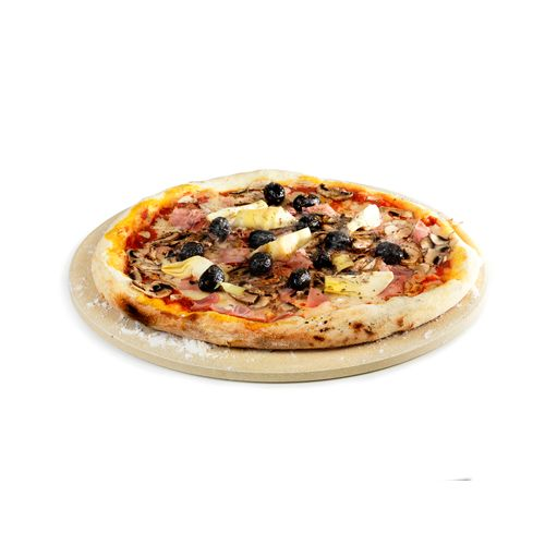 Plaque pizza Barbecook Ø 36cm
