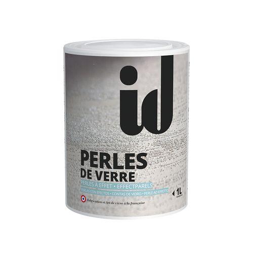 Perle de verre ID Perles à effet 1L