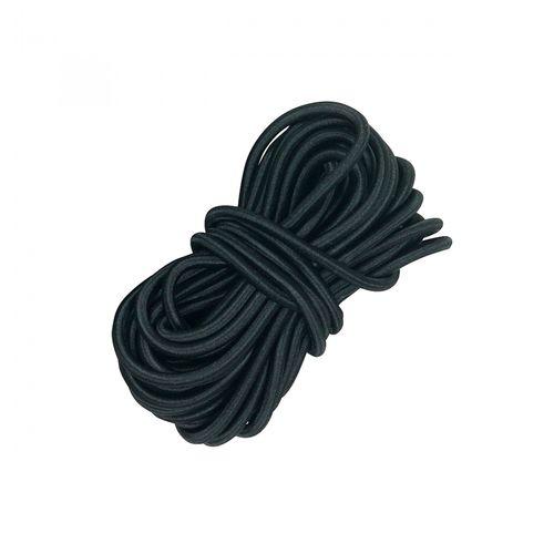 Lafuma vervangingselastiek 8m zwart