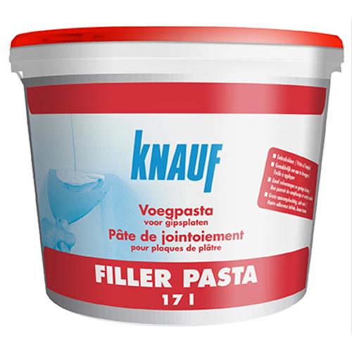 Pâte Knauf 'Filler Pasta' 17 L