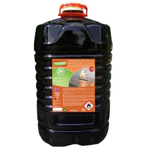 Bio-éthanol Forever 20L