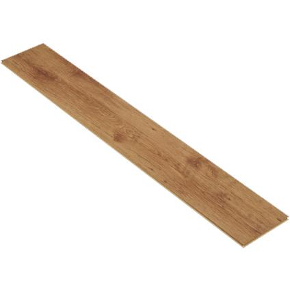 Sol stratifié Baseline chêne sauvage 6 mm 2,73 m²